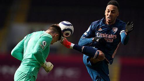 Bị VAR khước từ, Arsenal nhận cái kết 'đắng ngắt' sau trận cầu nghẹt thở