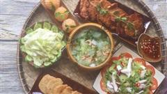 Mâm cơm cuối tuần 6 món dễ nấu mà ngon đẹp, vụng mấy cũng có thể trổ tài vào bếp!