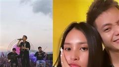 'Thám tử mạng' soi loạt hint nghi vấn Hoa hậu Tiểu Vy hẹn hò Quân A.P, tất cả bắt nguồn từ chuyến đi Đà Lạt