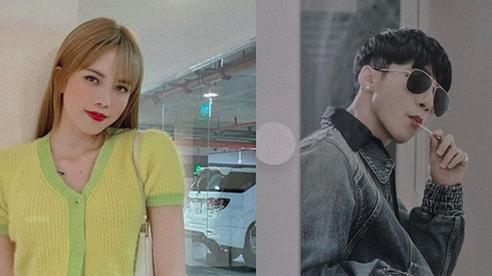 'Đào' lại phát ngôn của Thiều Bảo Trâm 5 tháng trước về bạn trai và Tuesday, netizen nghe sao cũng thấy ám chỉ Sơn Tùng?