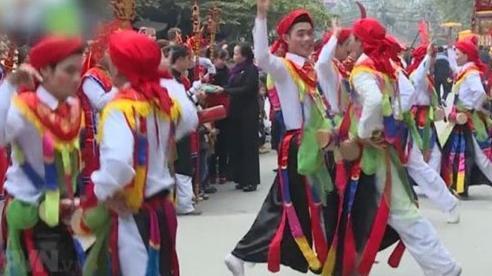 Văn hóa lễ hội và trò chơi dân gian