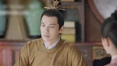 Cẩm tâm tựa ngọc: Chung Hán Lương bị con trai, em trai, em dâu bóc mẽ si mê Đàm Tùng Vận