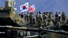 Hàn Quốc đồng ý tăng chi phí cho quân đội Hoa Kỳ đồn trú