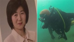 Người đàn ông vẫn đi tìm vợ sau 10 năm thảm họa sóng thần ở Fukushima