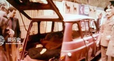 Bí ẩn về vụ bắt cóc và giết hại thủ tướng Italy năm 1978