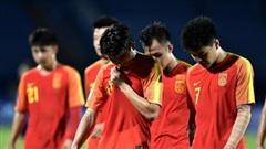 TIÊU ĐIỂM : Giải mã bóng đá Trung Quốc - sự thất bại của tham vọng bá chủ