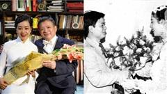 NSƯT Chiều Xuân tiết lộ ảnh cưới cách đây 34 năm, nhan sắc thời thiếu nữ khiến dân tình xuýt xoa