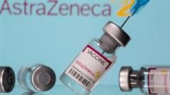 Covid-19: Thêm Đức, Pháp và Italia tạm dừng sử dụng vắc-xin AstraZeneca