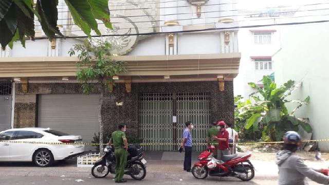 NÓNG: Nổ súng tại quán karaoke XO, giang hồ khét tiếng Hải Bạch bị bắn chết