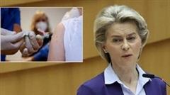 Covid-19: EU dọa cấm xuất khẩu vắc-xin, Anh đòi giải thích