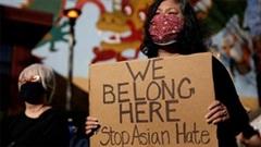 Người Mỹ tràn xuống đường biểu tình phản đối thù hằn người gốc Á