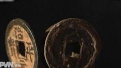 Những chặng đường lịch sử gắn với tiền kim loại Việt