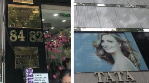TP.HCM: Phòng khám da liễu cấy chỉ trái phép khiến mặt bệnh nhân sưng vù, dùng 'mác Hàn Quốc' quảng cáo làm đẹp phi pháp