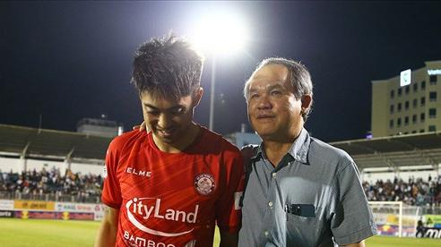 Lee Nguyễn trở lại nhạt nhòa, được bầu Đức an ủi