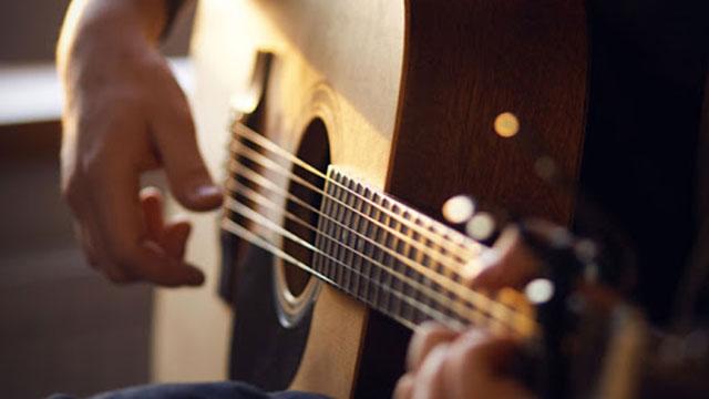 Những bản acoustic cực hay, không thể bỏ qua! (Phần 2)