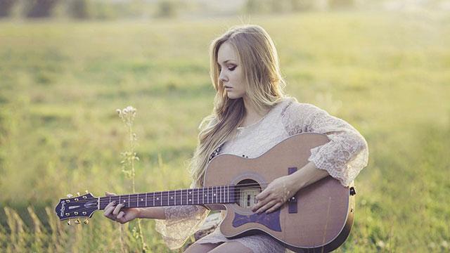 Những bản acoustic cực hay, không thể bỏ qua! (Phần 8)