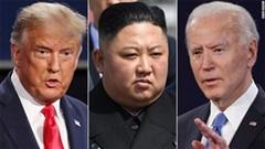 Thái độ của TT Biden với NLĐ Kim Jong Un trái ngược hẳn với ông Trump