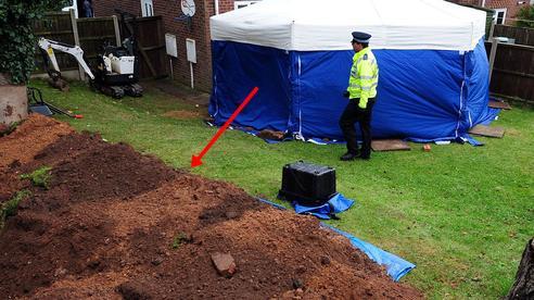 Mảnh vườn trồng cây nào cũng 'chết yểu', người phụ nữ chẳng mảy may nghi ngờ cho đến khi cảnh sát tìm thấy 2 thi thể bên dưới