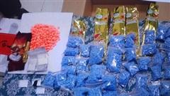 Khởi tố 6 đối tượng liên quan 'động' ma túy tại Bệnh viên Tâm thần Trung ương 1