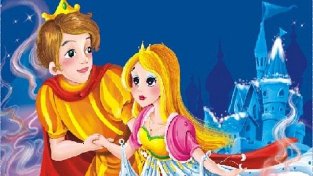 Truyện cổ tích (P1): Mười hai hoàng tử