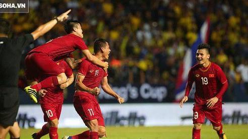 Thầy Park báo tin 'sốt dẻo' về Văn Hậu trong danh sách sơ bộ 40 cầu thủ tuyển Việt Nam