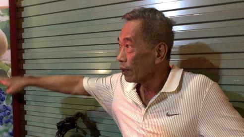 Nhân chứng vụ cháy cửa hàng bỉm ở Hà Nội kể lại cảnh tượng kinh hoàng trong đêm: 'Mọi người hô hoán bỏ chạy, tôi chỉ kịp đưa mẹ già ra khỏi nhà'