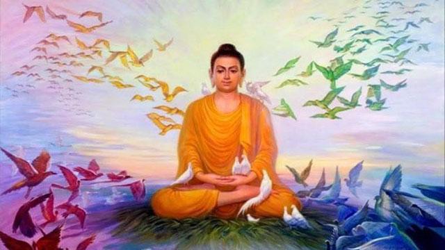 Học 5 thiện nghiệp của Phật Thích Ca dạy để hưởng phúc trọn đời