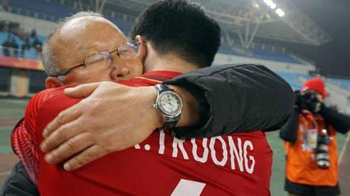 Xuân Trường 'ghi bàn thắng cuộc đời', HLV Park Hang-seo có thêm niềm tin vào kỳ tích World Cup