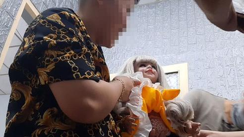 [VIDEO] Thâm nhập đường dây mua bán búp bê Kumanthong: Muốn gì được nấy, kể cả hại người! (Phần 1)