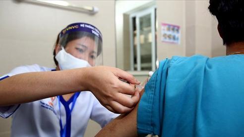 63 tỉnh, thành hỏa tốc lập danh sách 10 nhóm được tiêm vắc xin Covid-19 miễn phí