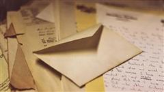 Truyện cười: Lá thư xúc động của bố gửi con gái