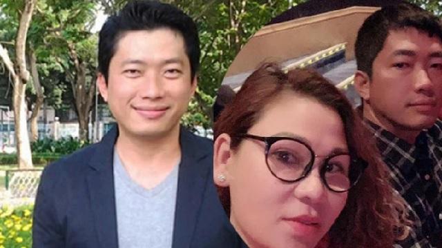Trước khi lấy vợ đại gia, diễn viên Kinh Quốc nổi tiếng cỡ nào?