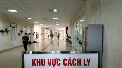Chiều 8/4: Việt Nam có thêm 9 ca bệnh COVID-19