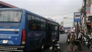 TP.HCM: Nữ nhân viên xe buýt bị tố phân biệt đối xử, từ chối không cho người khuyết tật lên xe