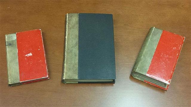 Bí mật về những cuốn sách y khoa ở thế kỷ 19, ai nghe cũng phải rùng mình kinh hãi