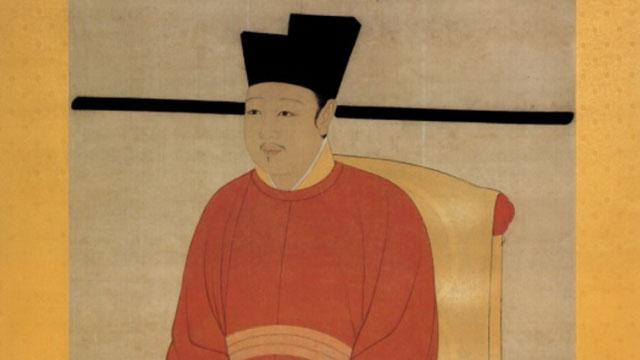 Hoàng đế ân ái 'đỉnh' nhất lịch sử Trung Hoa: Hơn 6.000 mỹ nữ hậu cung vẫn không đủ