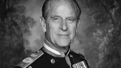 Hoàng thân Philip qua đời, hưởng thọ 99 tuổi