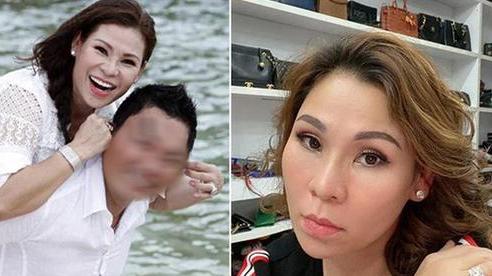 Vụ bắt vợ nam diễn viên nổi tiếng: Nữ đại gia từng tố bị vợ nguyên Giám đốc Sở Nội vụ lừa 50 tỷ đồng