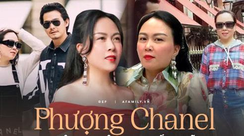 Kết thúc chuyện tình 6 năm, Phượng Chanel lột xác với style sang chảnh quyến rũ: Đúng là 'phụ nữ đẹp nhất khi không thuộc về ai'