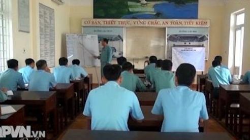 Sư đoàn 372 chú trọng huấn luyện các nội dung khó