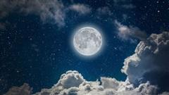 Truyện cổ tích (P8): Sự tích mặt trăng