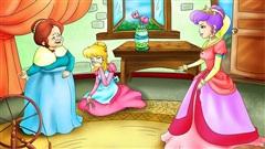 Truyện cổ tích (P13): Ba bà kéo sợi