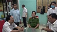 Vụ Giám đốc bệnh viện bị bắt vì liên quan vụ giết người: Người đàn ông được cho là 'tình địch' lên tiếng