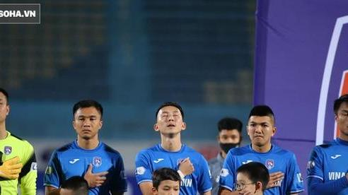 Chủ tịch CLB Quảng Ninh 'chốt' chuyện lương, báo tin cực vui cho cầu thủ đội nhà