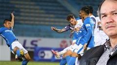 'Bầu Đức là người trong cuộc, có lý khi nghi ngờ Than Quảng Ninh và Hà Nội FC'