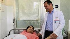 Lần đầu tiên tại Việt Nam: Một bệnh nhân được bảo hiểm y tế chi trả hơn 38 tỷ đồng