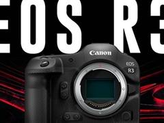 Lộ diện máy ảnh không gương lật 'bom tấn' sắp ra mắt của Canon