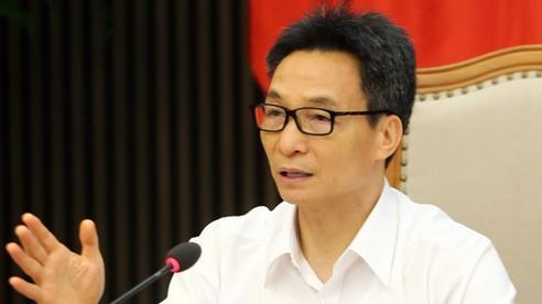 Chuẩn bị phương án đầu tư nếu Việt Nam thử nghiệm thành công vaccine COVID-19