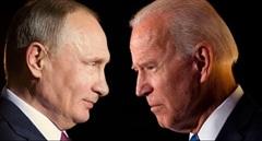 Ông Biden điện đàm, hối thúc Tổng thống Putin gặp mặt trực tiếp