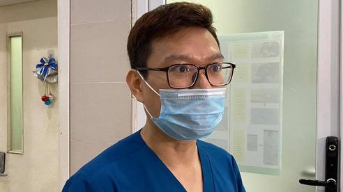 Gần 200 nhân viên y tế BV Bạch Mai xin nghỉ việc: Tâm sự của những bác sĩ trẻ ở lại